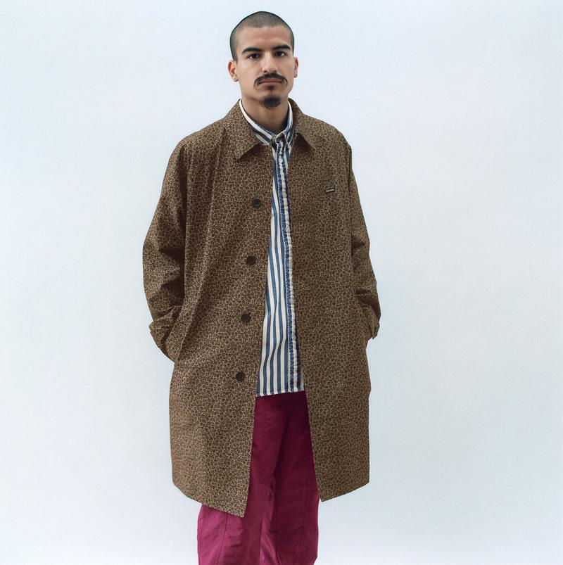 Supreme Fall/Winter 2019 Collection Lookbook Release Pieces Items Fashion Streetwear Gore-Tex Jackets South Asia South America