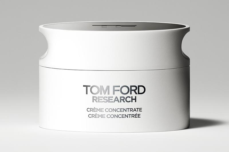 tom ford beauty skincare creme concentrate cream packaging