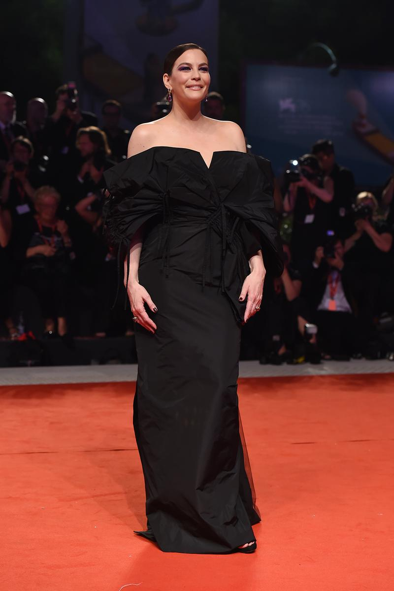 venice international film festival 2019 76th best celebrity looks sofia richie red carpet