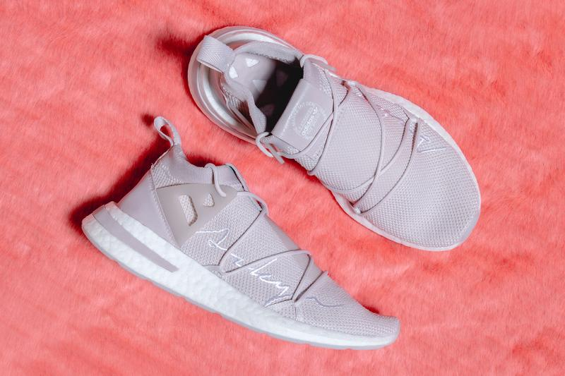 adidas hypebae giveaway magmur runner shoes sneakers arkyn knit adilette lite slides process sp1 watch