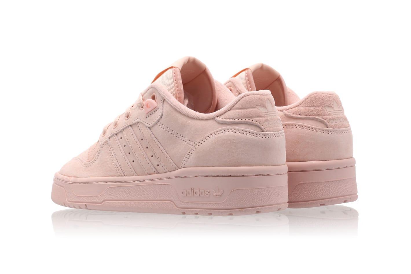 pink adidas sneakers womens