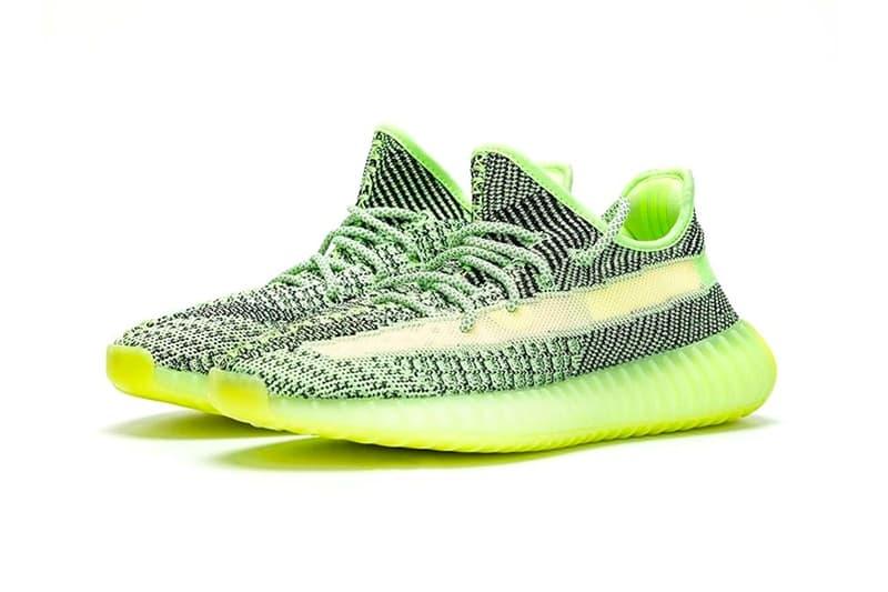 "adidas YEEZY BOOST 350 V2 ""Yecheil"" & ""Yeezreel"" Release Date Kanye West"