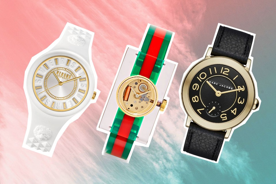 Here Are 10 Affordable Designer Watches You Can Shop for Back to School Season