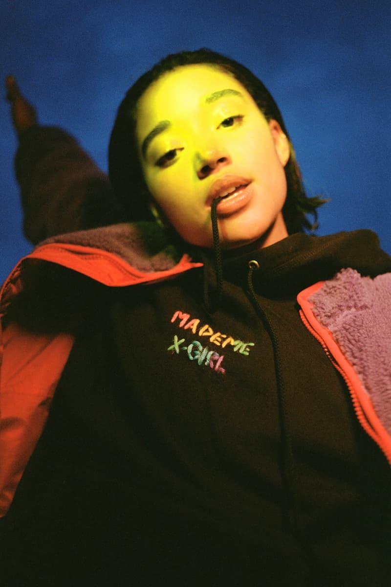 amandla stenberg made me x x-girl girl fall lookbook