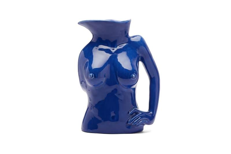 anissa kermiche ceramics homeware home vases jugs flowers plants
