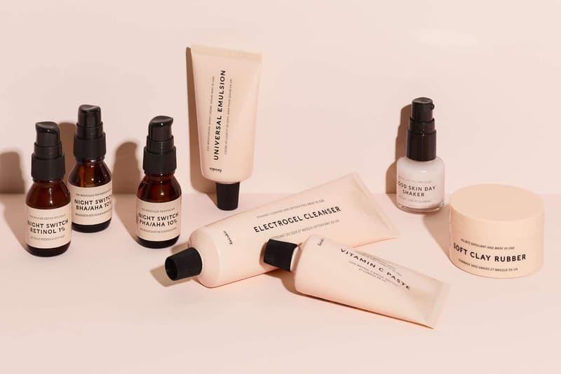 Best British Beauty Makeup Cosmetics Skincare Brands UK Charlotte Tilbury Eyeko Disciple Lixirskin Pixi