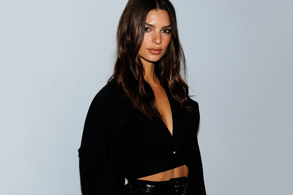 The Best Celebrity Style This Week: Emily Ratajkowski, Normani and More