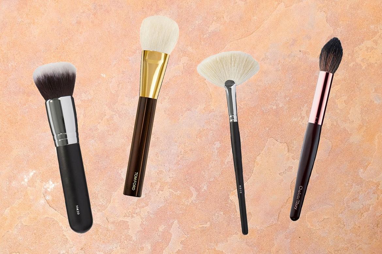 20 Best Makeup Brushes Benefit Mac