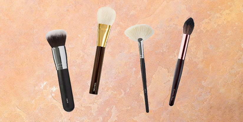 These Are the Best Makeup Brushes to Add to Your Collection