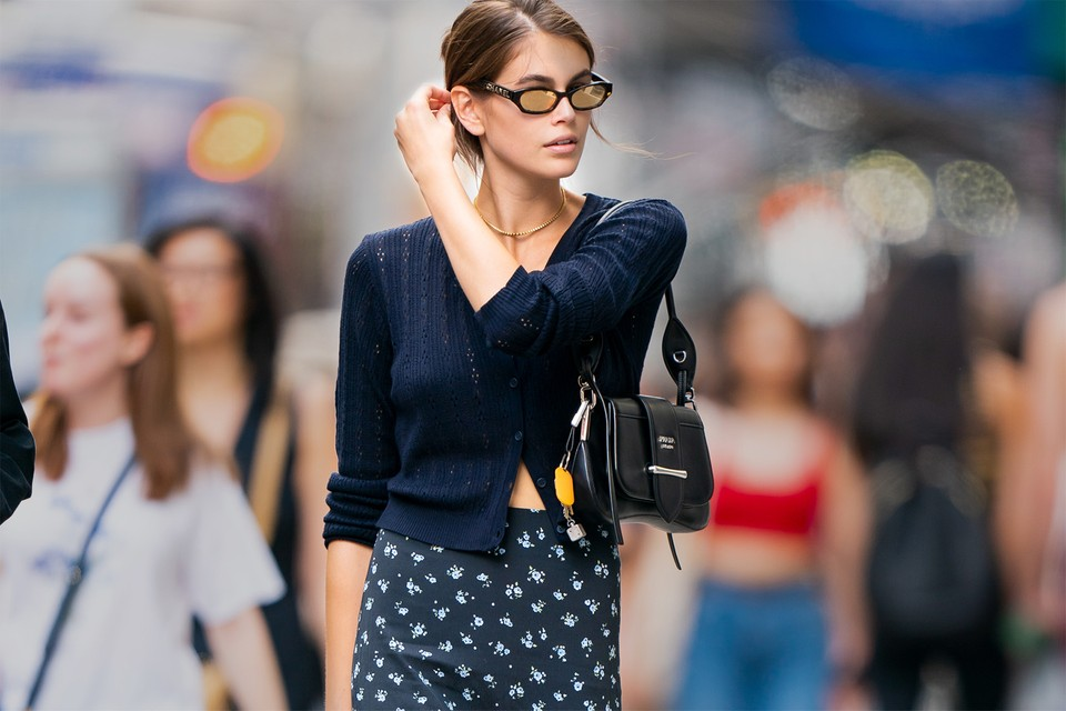 Cardigans Are the Celebrity-Approved Wardrobe Staple This Fall