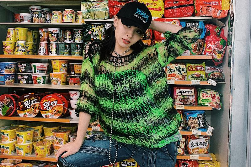 korean streetwear brands women female-led emerging k-fashion kirin peggy gou ji choi minjukim matin kim yangachi harin lee CL why not us moon choi