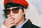 Picture of EXO's Kai Becomes Gucci Eyewear's First Korean Brand Ambassador