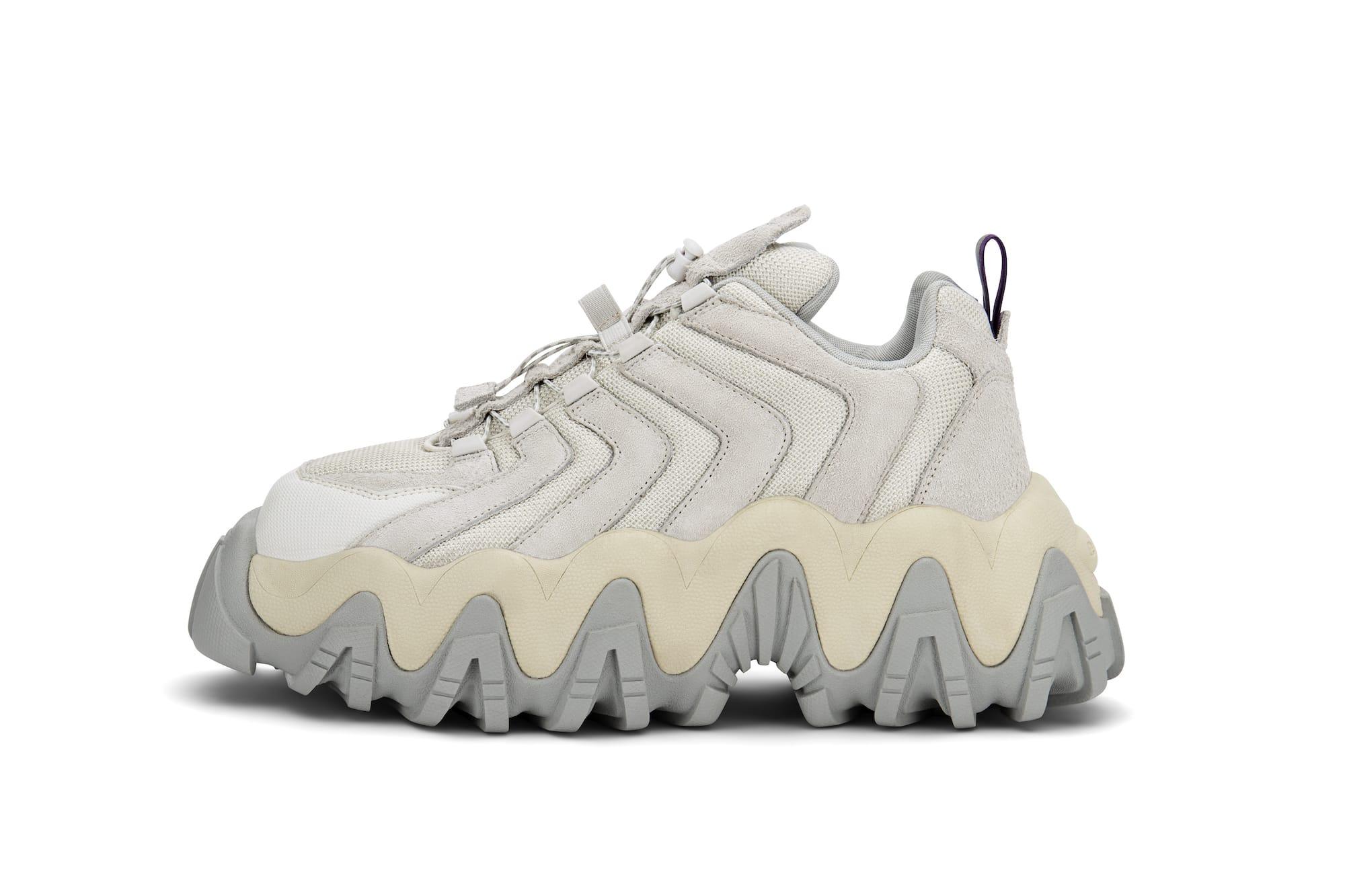 Eytys Halo Chunky Sneaker Platform