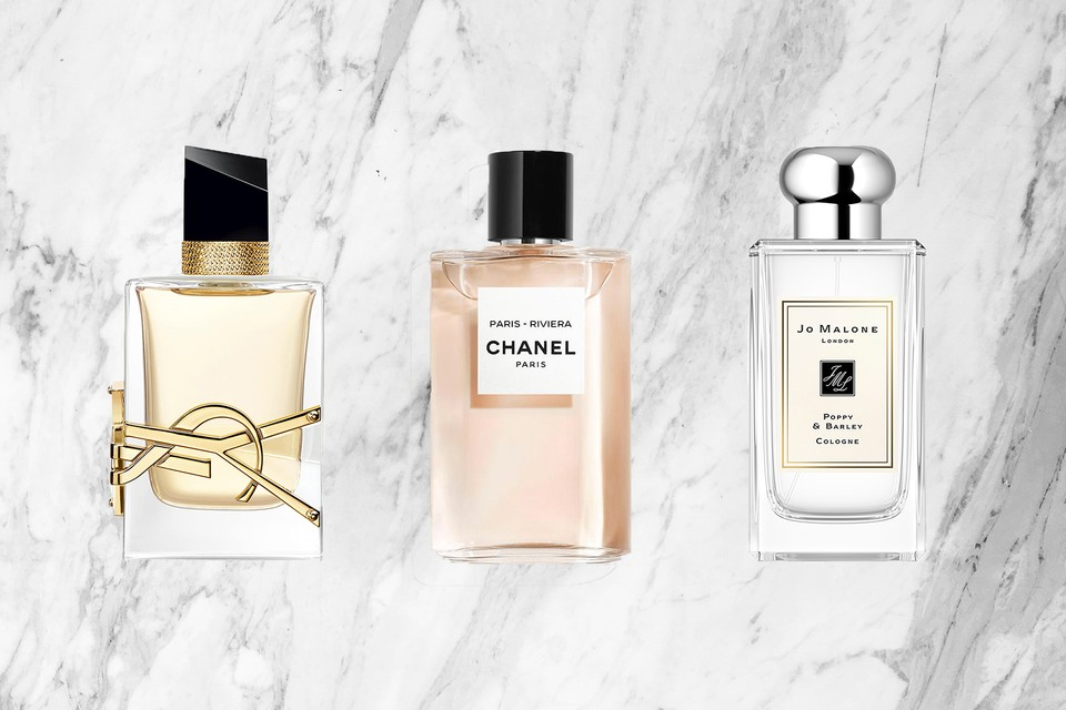 How to Choose the Perfect Scent for Your Skin Type