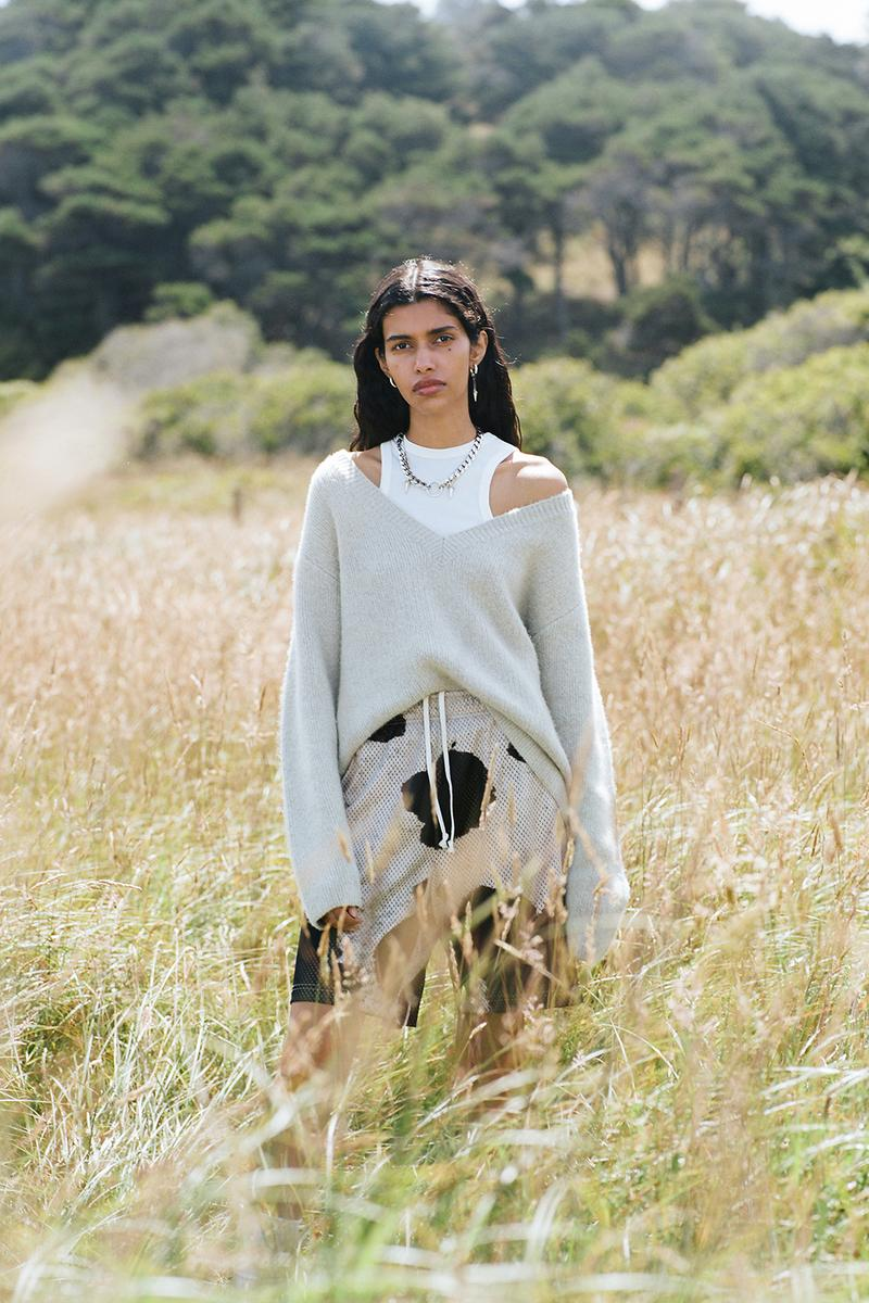 john elliott womens fall winter 2019 lookbook dream home california