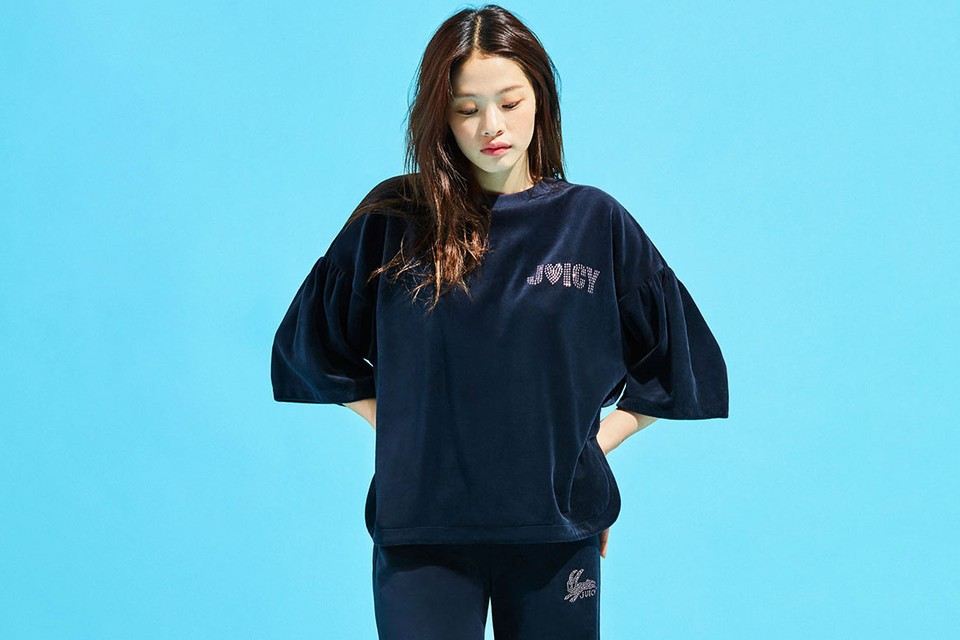 """Juicy Couture Debuts K-Pop Inspired """"South Korean"""" Collection"""