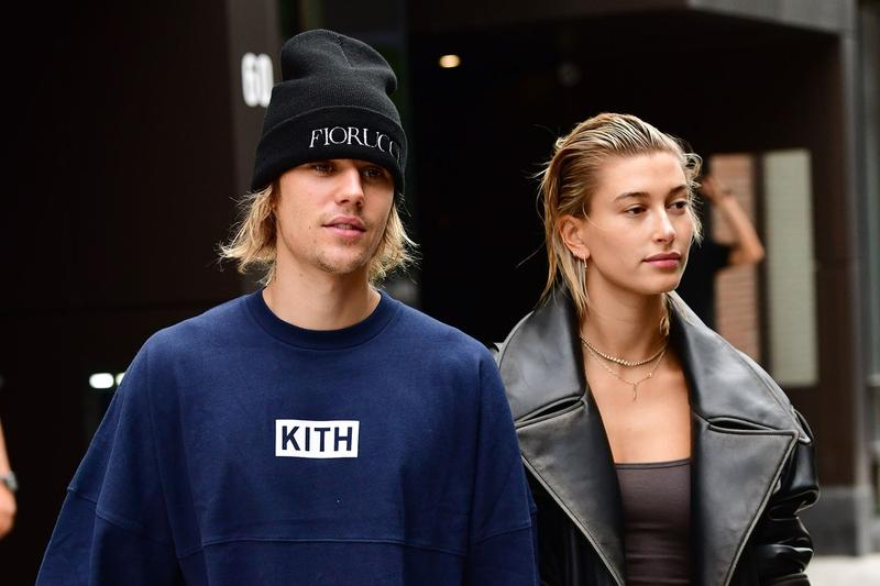Hailey Baldwin Justin Bieber Wedding Ceremony South Carolina Party Engagement Resort Vacation Rumors
