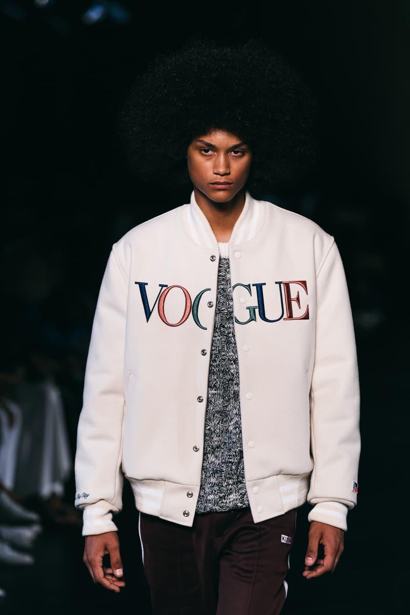 kith vogue jacket