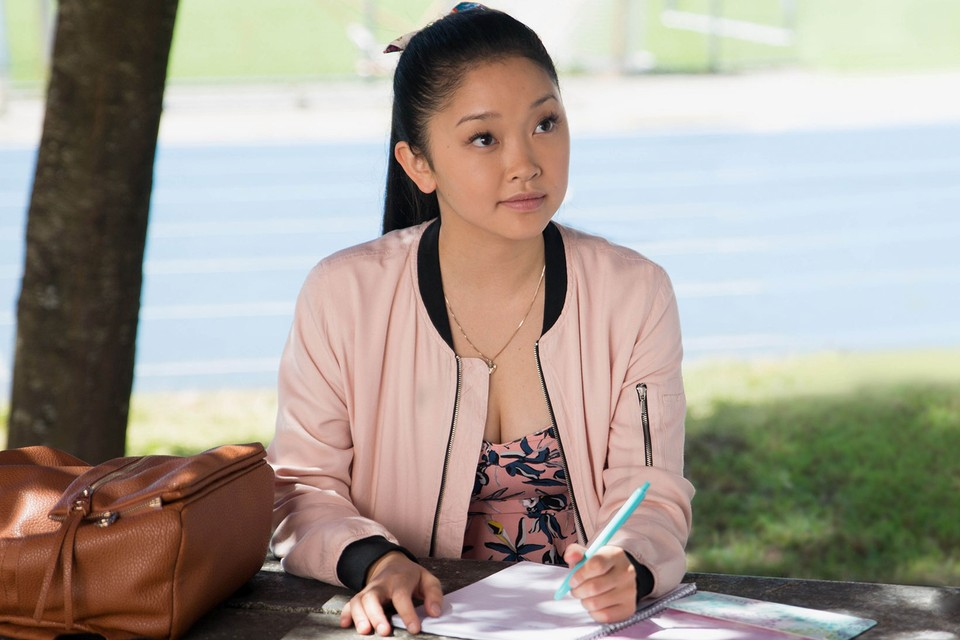 Lana Condor Bids Farewell to Netflix's 'To All the Boys I've Loved Before'