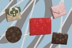 Picture of Here Are Some of the Best Louis Vuitton Monogram Wallets Available Now