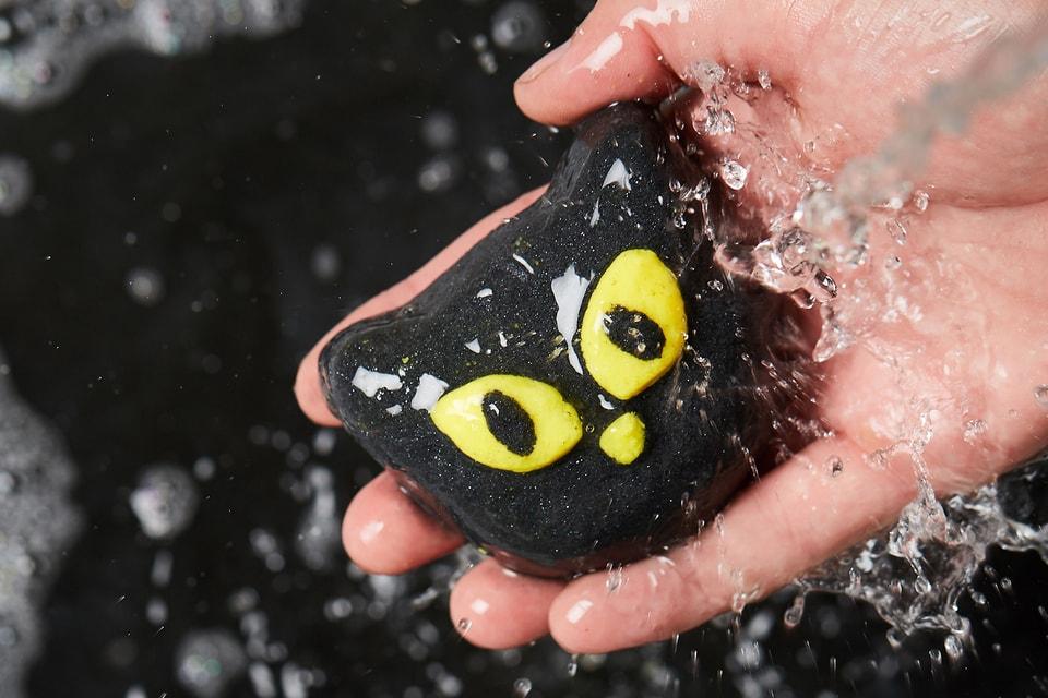 View Halloween Bath Bombs Lush PNG