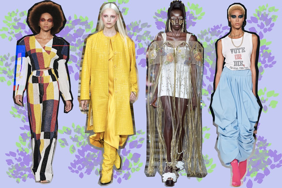 Here Are the Top 10 Shows of New York Fashion Week SS20