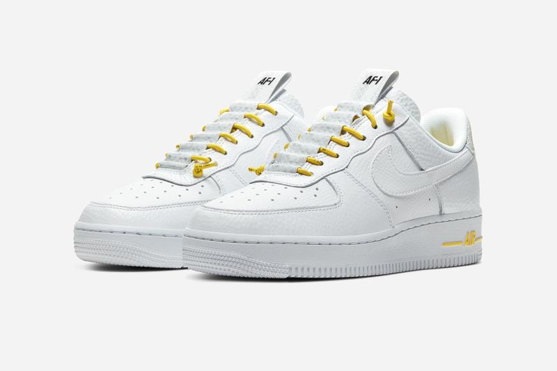 nike air force 1 af1 shadow shell reflective womens sneakers release date