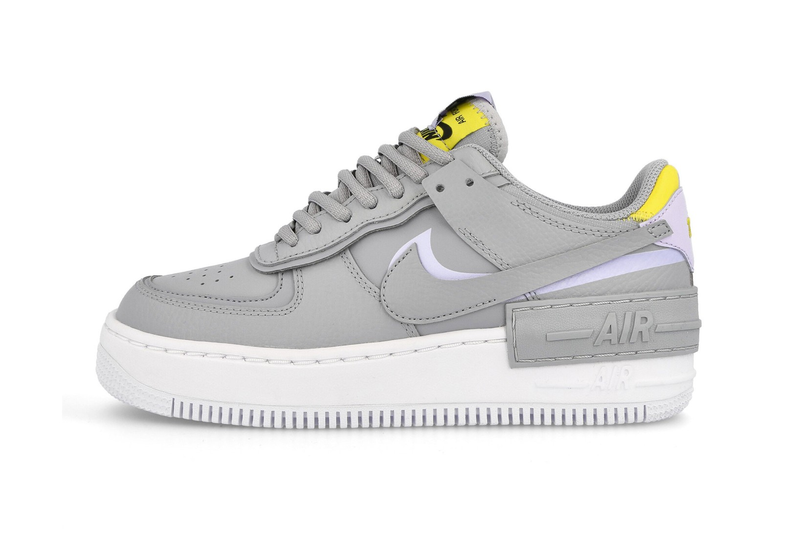 Nike Introduces Air Force 1 Shadow Sneaker Pack