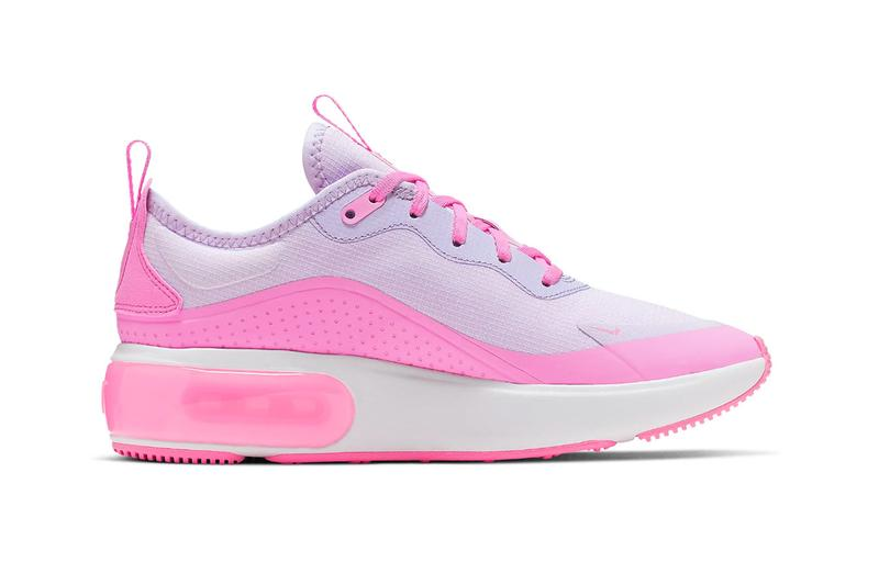Nike Air Max Dia Amethyst Tint White Psychic Pink