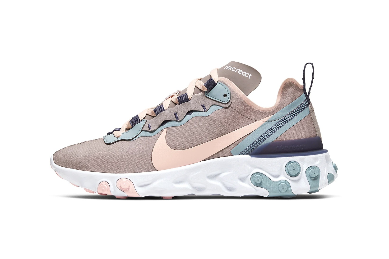 React Element in \