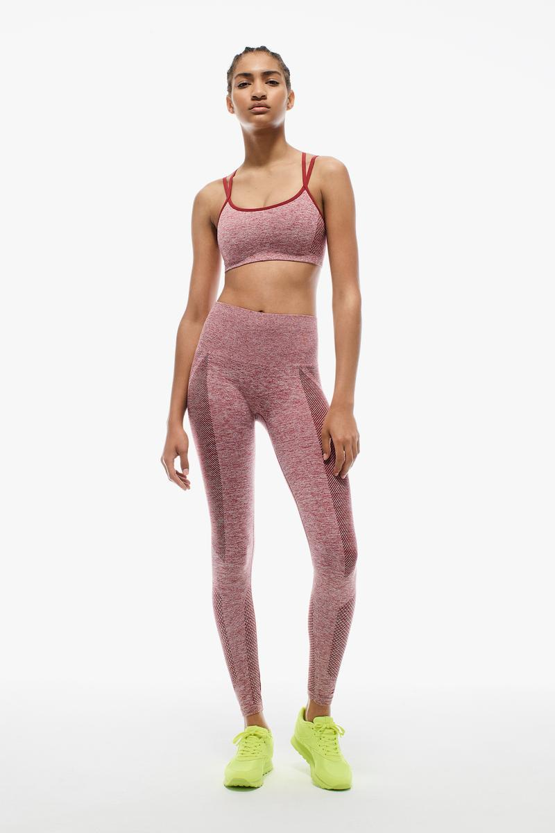 Victoria Beckham x Reebok Collection Drop 2 FW19 Sneaker Lookbook Workout Range Design Inspiration Sportswear