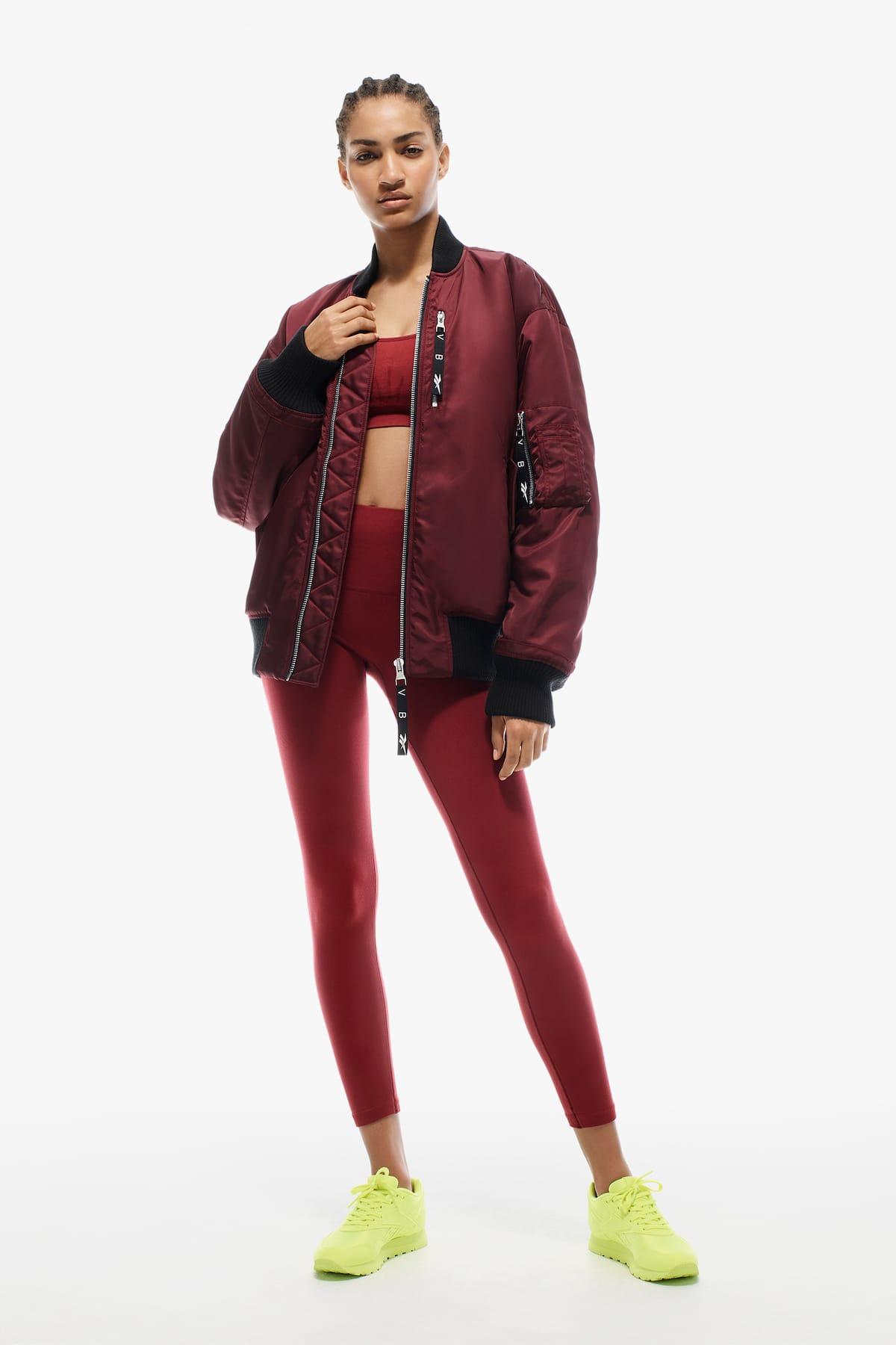 Victoria Beckham x Reebok Collection