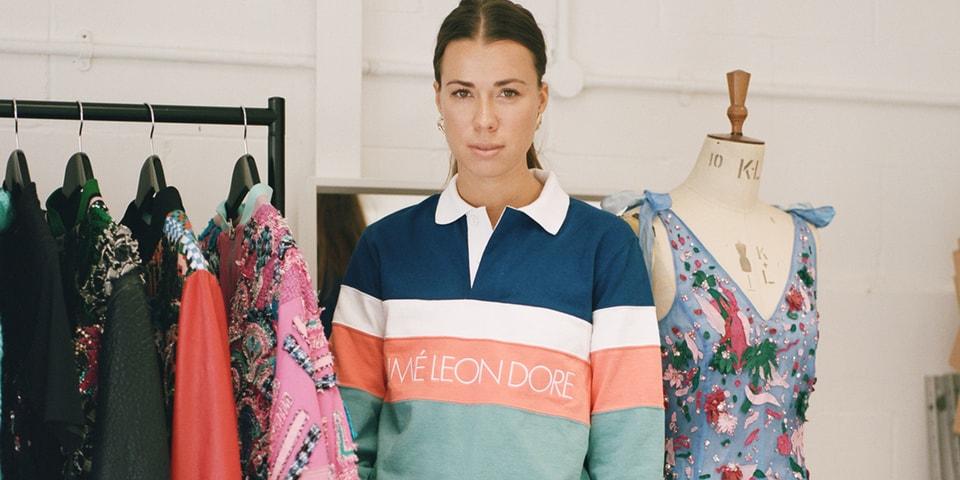 Roberta Einer Interview Ss20 London Fashion Week Hypebae