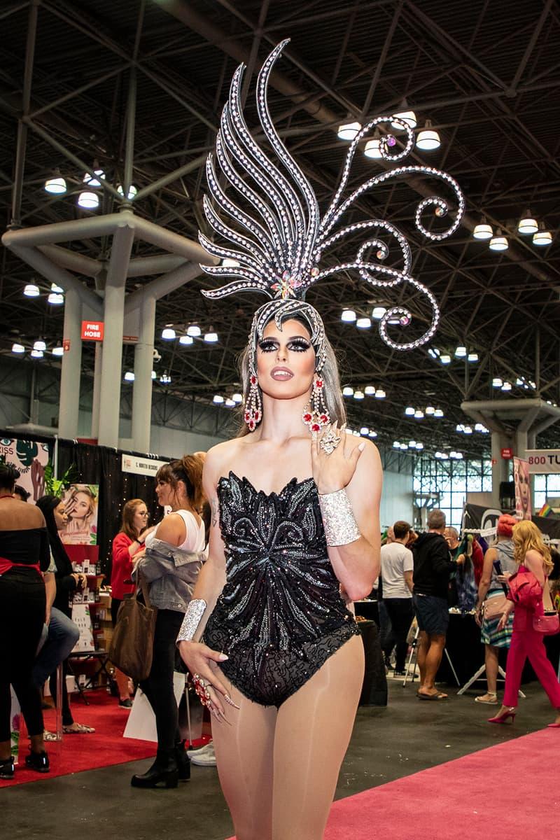 rupauls dragcon nyc new york drag queens