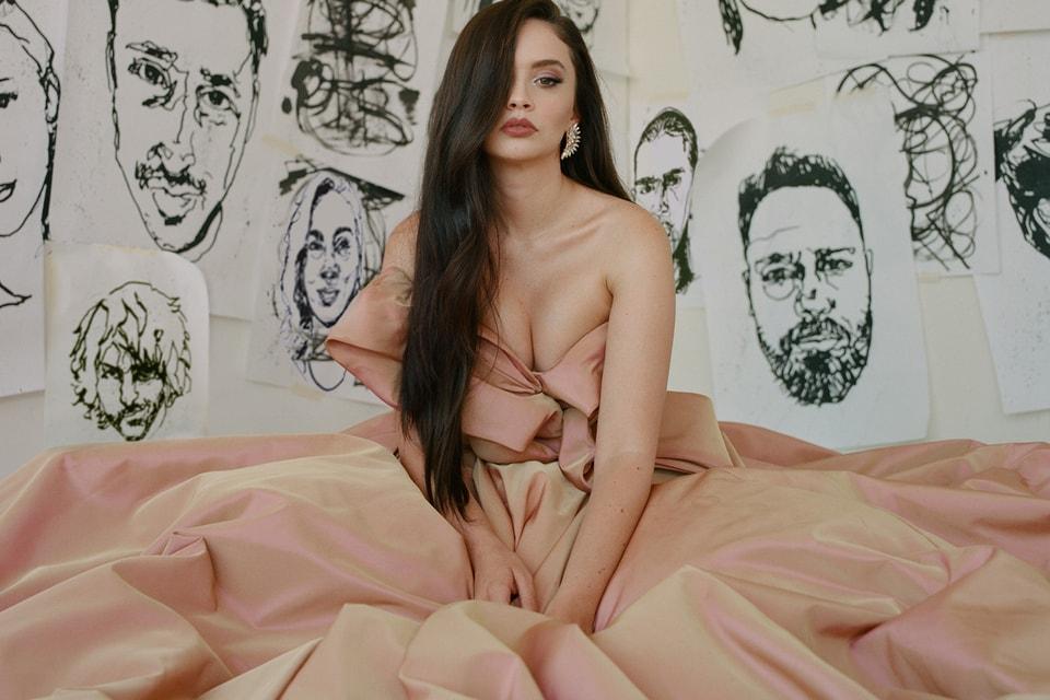 Sabrina Claudio Drops New Single & Announces Upcoming Album 'Truth Is'