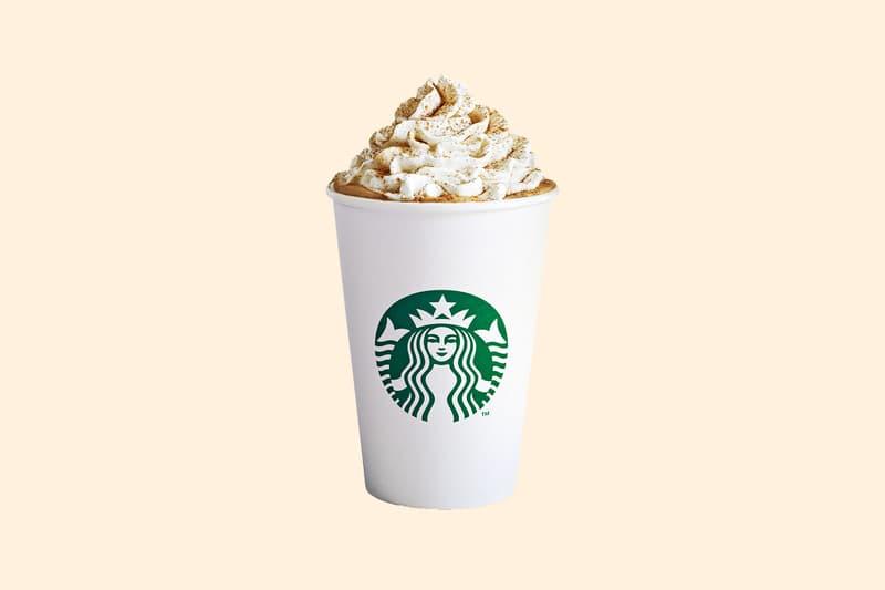 starbucks cinderella latte pumpkin spice white chocolate mocha coffee drink disney