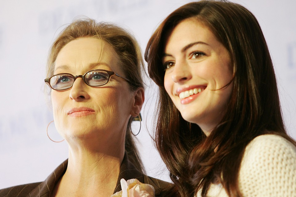 Here's What We Know About 'The Devil Wears Prada' Musical