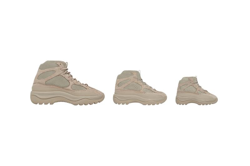 yeezy hiking-sneaker boot yzy dsrt bt salt rock oil