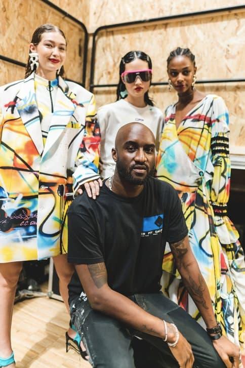 YouTube Launches New Fashion Initiative Platform Exclusive Access Backstage Fashion Month Shows Alexander Wang Dior Michael Kors Derek Blasberg