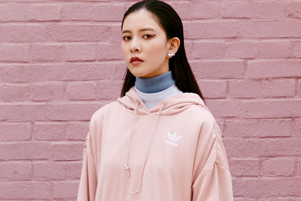 Take a Look at All the Pieces in adidas Originals x J KOO's SS20 Collection