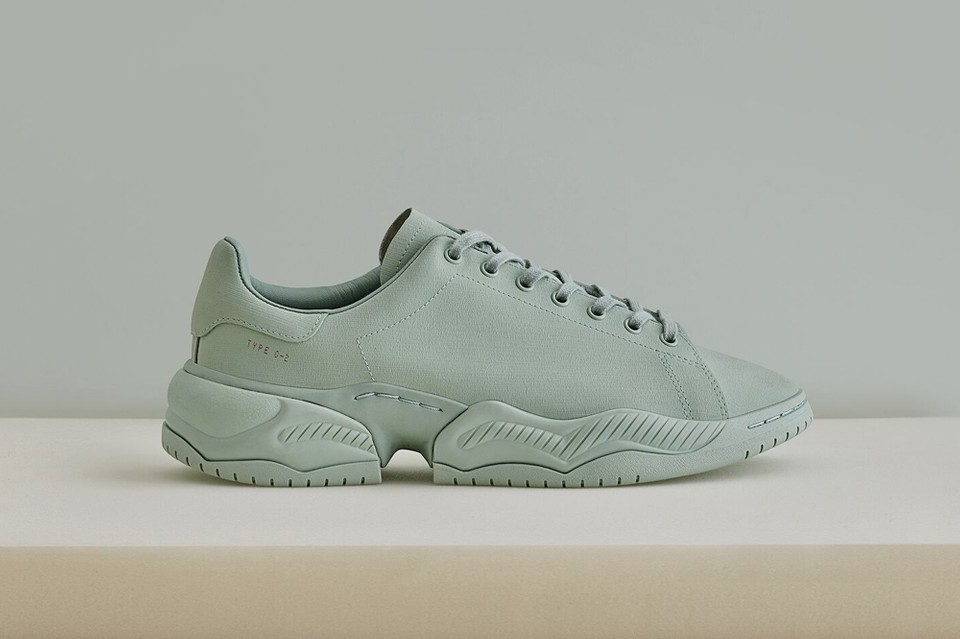 OAMC x adidas Originals' Type O-2 Sneaker Is a Minimal Must-Have