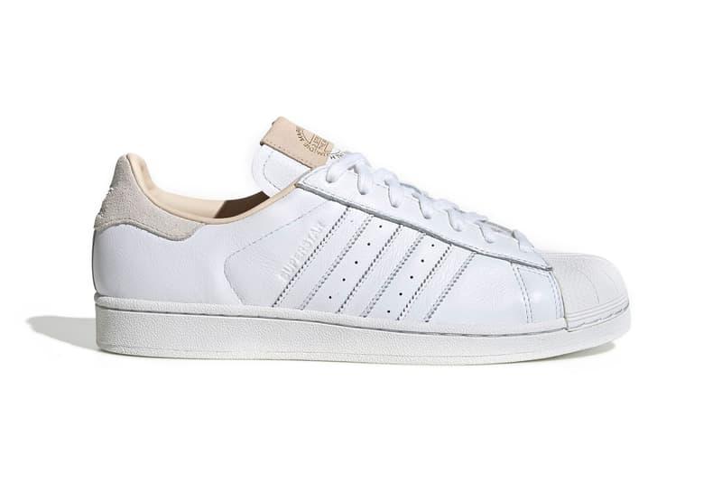 adidas Originals Superstar Cloud White/Crystal White