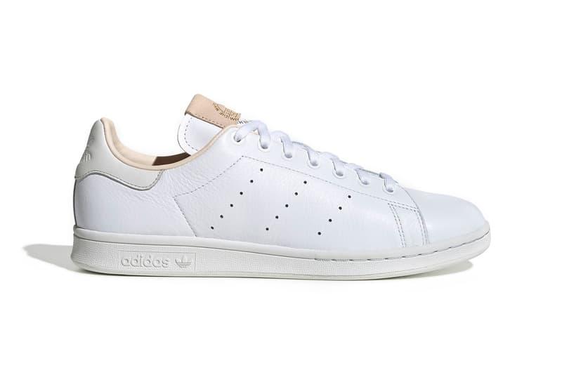 adidas Originals Stan Smith Cloud White/Crystal White