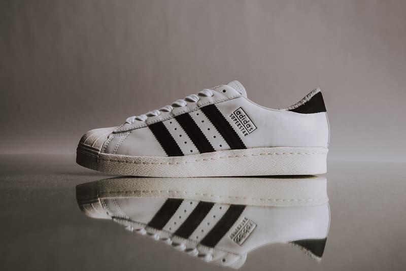 adidas superstar 80s recon sneakers white black shoes footwear sneakerhead