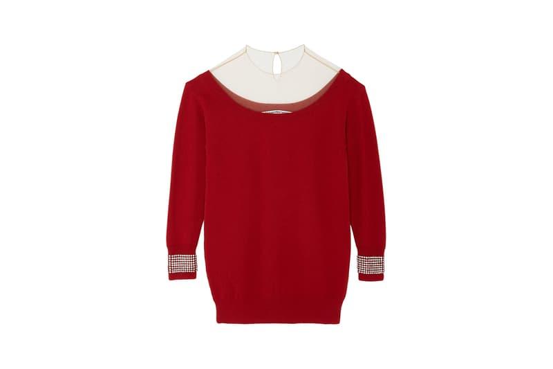 alexander wang lane crawford exclusive capsule collection mules fanny packs sweatshirts