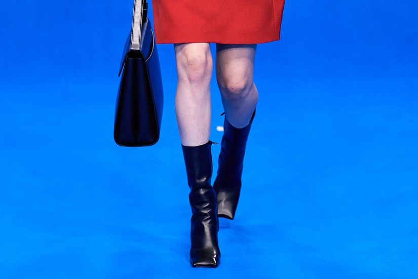 Balenciaga Just Got Accused of Ripping off This London-Based Designer