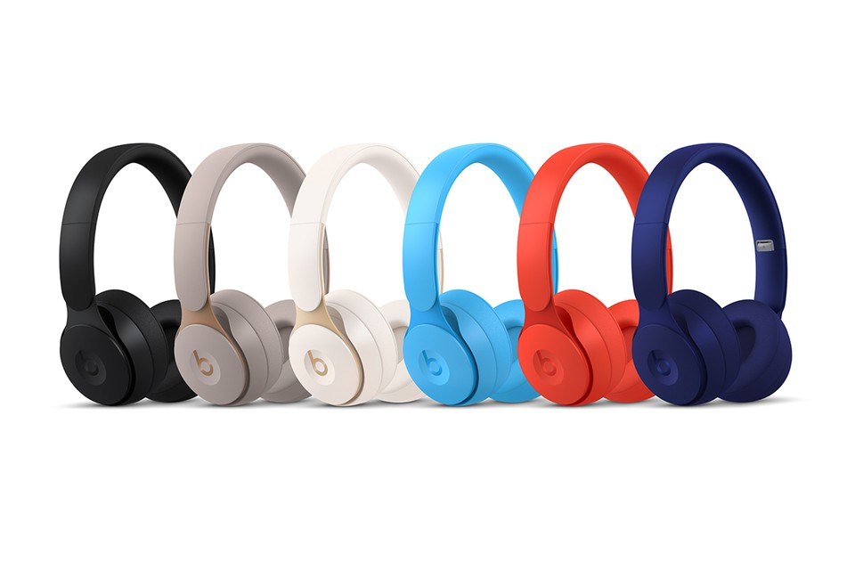 "Beats Debuts the ""Solo Pro"" with Noise-Canceling & Siri-Enabled Features"