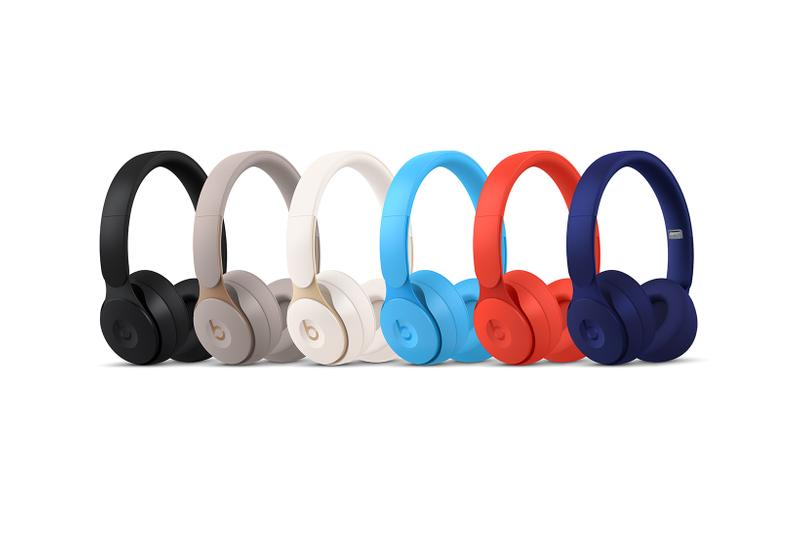 beats solo pro headphones noise cancelling siri enabled accessories tech black brown white blue red