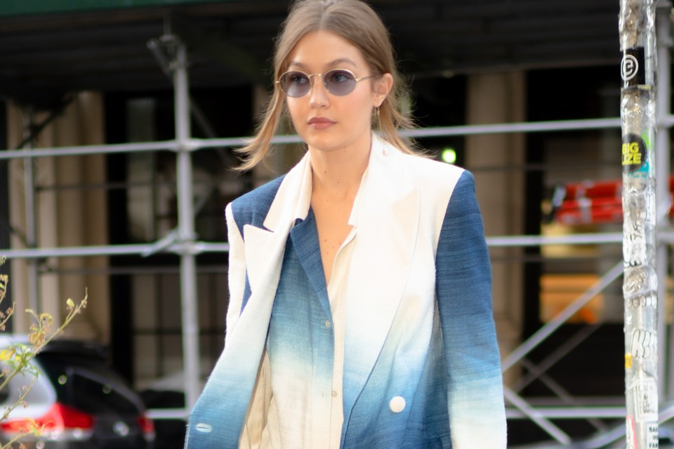 The Best Celebrity Style This Week: Gigi Hadid, Rihanna and More
