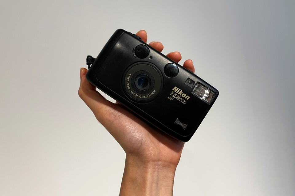 The Best Point and Shoot Film Cameras to Bring on Your Next Trip